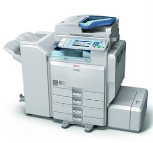 Ricoh MP5000 Copier Machine